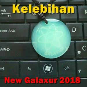 Kelebihan New Galaxur 2018