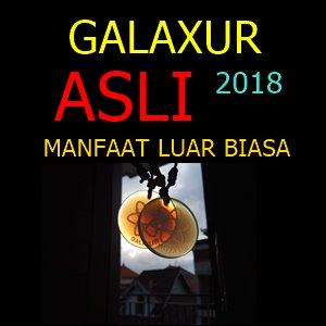 Galaxur Asli 2018